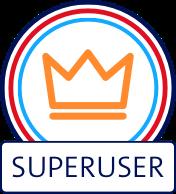 Super User 2021