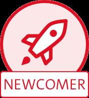 Newcomer